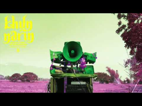 Khun Narin - 'II' LP (Full Album Stream)