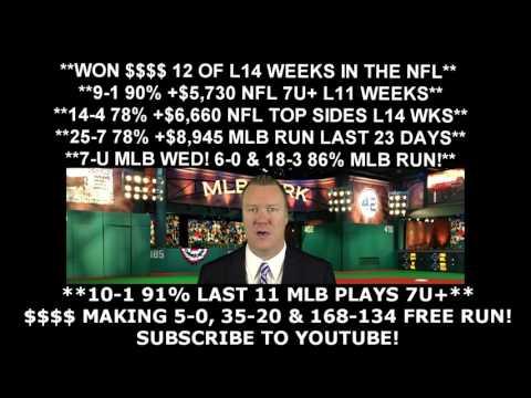 Free MLB Picks - Atlanta Braves vs Arizona Diamondbacks Prediction 08/24/16 9:40PM ET