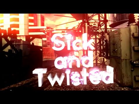 FaZe Twistt: Sick and Twisted - Episode 12