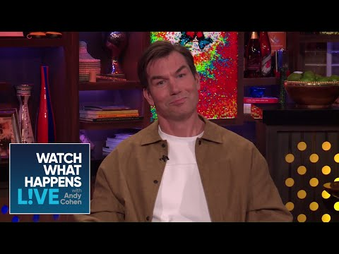 Jerry O'Connell On RHOBH And RHOA Drama  WWHL