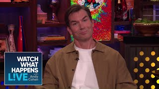 Jerry O'Connell On #RHOBH And #RHOA Drama | WWHL
