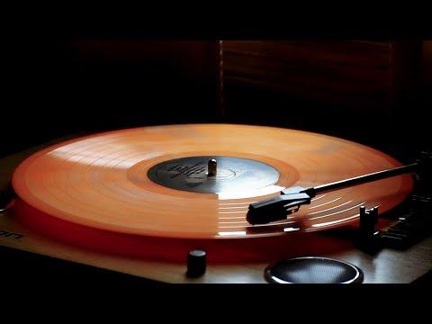 Lana Del Rey - For K Part 2 Vinyl Rip
