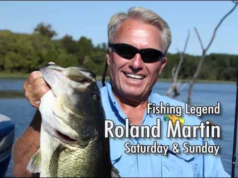 2014 Rockford, IL Boat, Vacation & Fishing Show