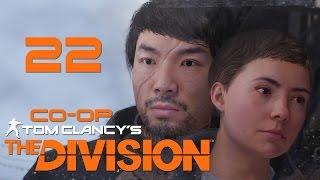 Tom Clancy's The Division - Кооператив - Прохождение игры на русском [#22]