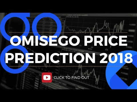 OMISEGO Coin Review - OMISEGO Price Prediction 2018