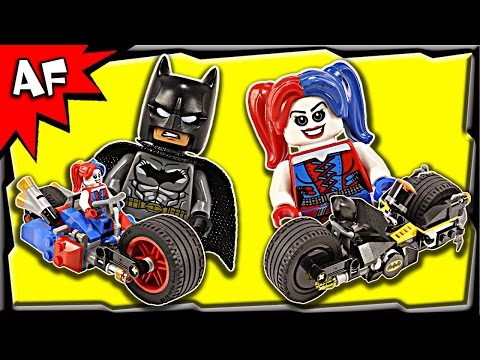 Lego Batman Gotham City Cycle Chase 76053 Stop Motion Build Review de YouTube · Alta definición · Duración:  3 minutos 18 segundos  · Más de 483.000 vistas · cargado el 19.02.2016 · cargado por ArtiFex Creation