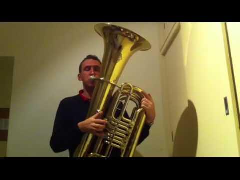 Tuba Bb Dillon Americana