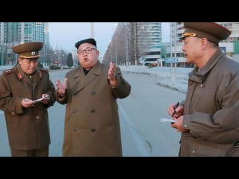 Should Americans be more concerned about North Korea?