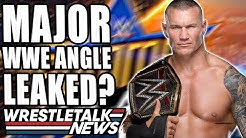 Vince McMahon DROPS Top WWE Raw Storyline! WWE Raw Underground CONTROVERSY! | WrestleTalk News