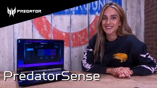 PredatorSense's hidden features. What can it REALLY do?