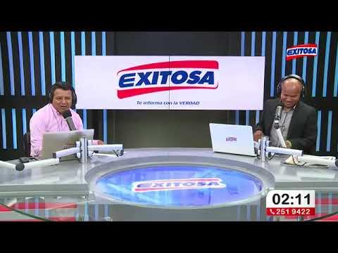 La Voz De Los Pueblos con David Flores por Exitosa programa completo 01/05/18
