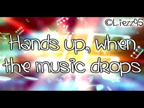 Usher Ft. Pitbull - DJ Got Us Falling In Love (Lyrics)
