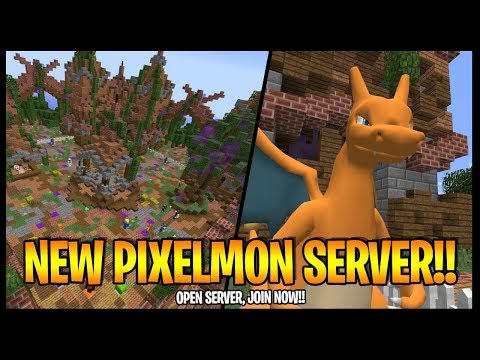 PlayPixelmon Trailer