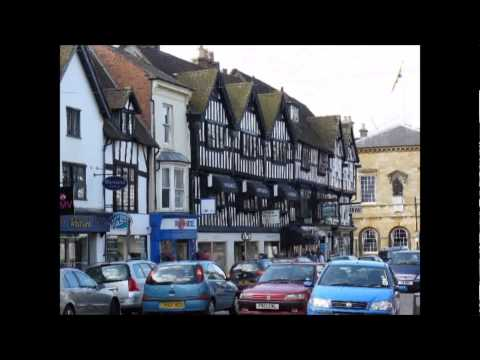 Stratford to Oxford, UK, Day Trip