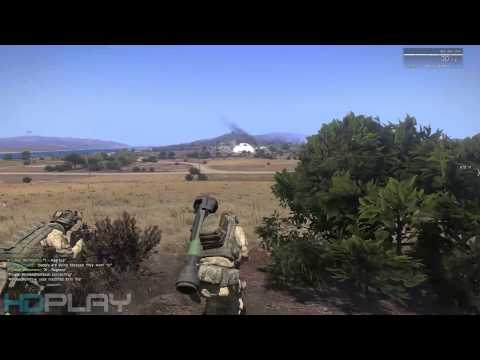 ARMA 3 - PART 1 | Organized Team Effort