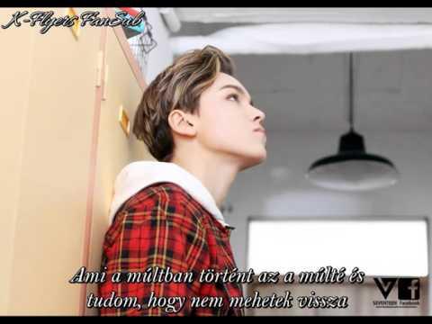 Vernon ft. Jung EunWoo - Sickness (Hun Sub)