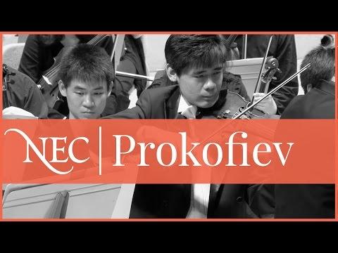 Prokofiev: Violin Concerto No. 1