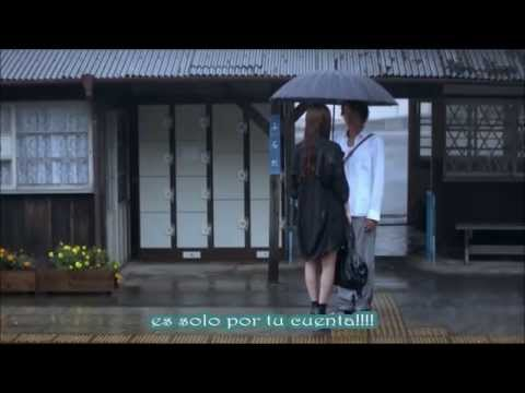 my rainy days  To be juliet secret - goodbye was always your favorite word sub español