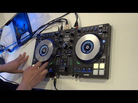 [Musikmesse] Hercules DJControl Jogvision