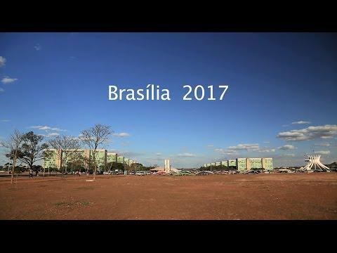 Brasília - 2017 Hang Gliding World Championship HD