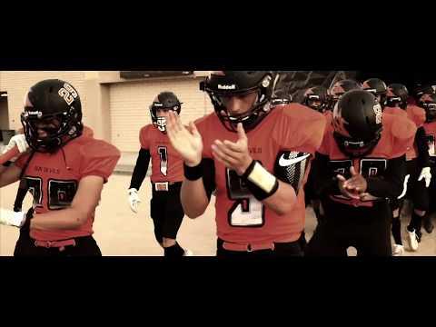 Video By: Anthony Garcia, 11th Grade AVHS Film Crew
