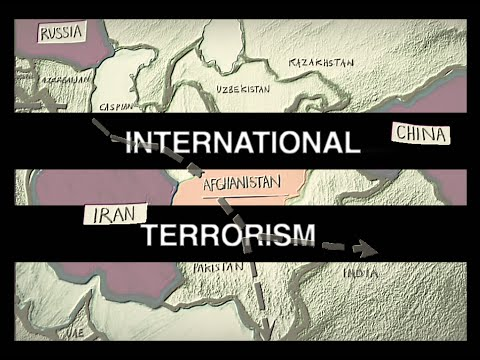 international crisis in terrorism essay