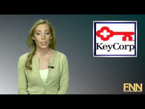 KeyCorp Tops Estimates As Nonperforming Assets Decline and loan Charge-Offs Fall