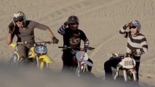 custom ktm bike honors legacy of kurt caselli