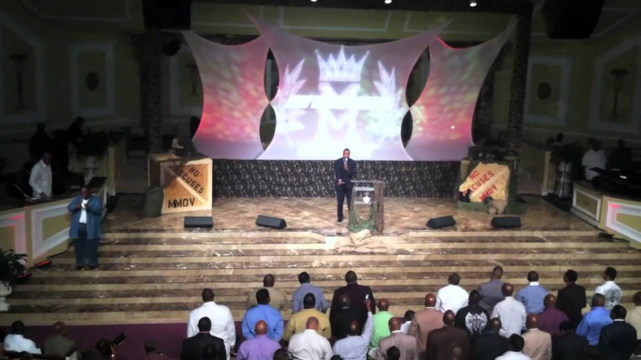 """Dr. Mike Freeman- """"No Excuses"""" Men's Conference - Spirit ..."""