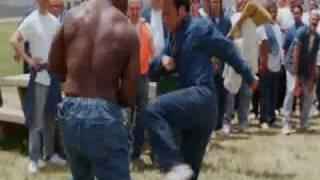 Big stan Fight