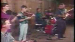 Ricky Bearb and The Cajun Ramblers: Perrodin Two Step