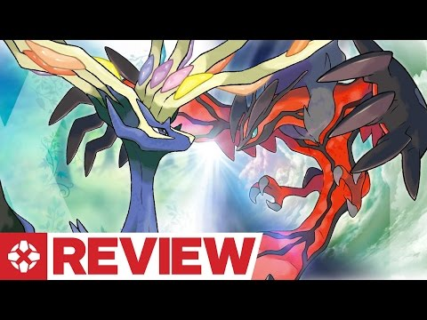 IGN Reviews - Pokemon X and Y - Review