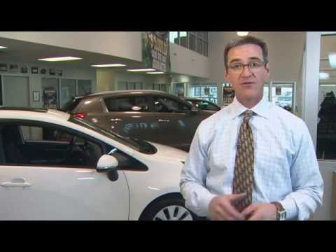 What Happens After I Buy A New Kia?