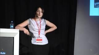 Oyunu Kim Kazanır? Ömür Kula at TEDxAlsancak