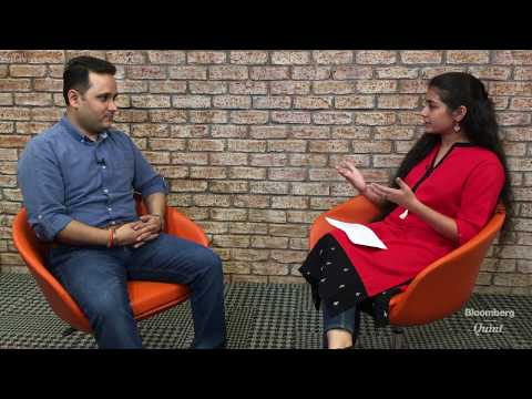 Libraries Of Leaders: On The Bookshelves Of Amish Tripathi