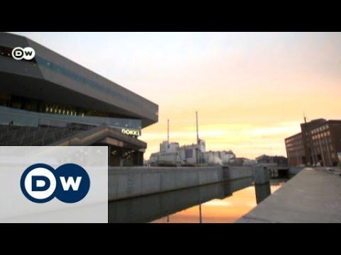 Aarhus is European Capital of Culture | Euromaxx