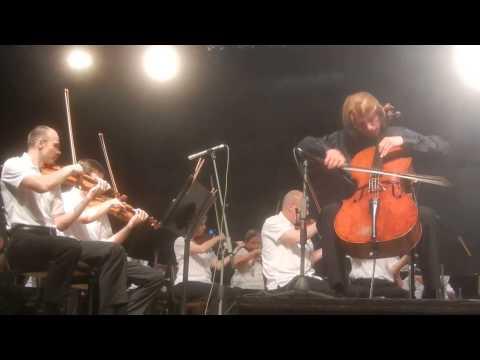 Orkney Springs -- Fairfax Symphony plays Tchaikovsky -- July 26 2013
