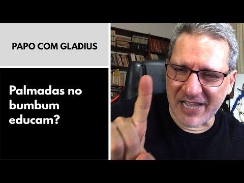 116/01 - Palmadas no bumbum educam?