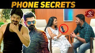 Vijay Sir Is A Dedicative Artist And STR Is A Single Take Artist - Subiksha Exclusive Interview