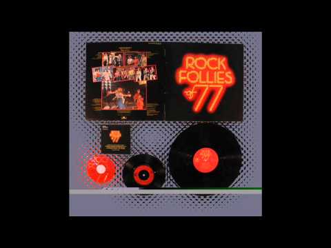 Rock Follies Of 77 - The Band Who Wouldn