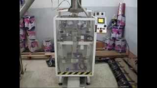 Ligne de conditionnement de produits granulés BRAVA 1000