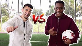 Pizzi VS Miguel Paraíso |BOLA NA BARRA|