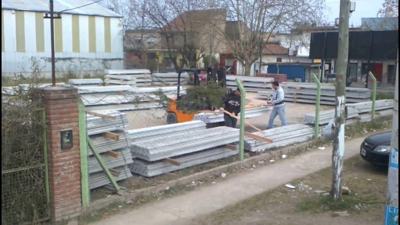 Ladrillos bloque de cemento hormigon viguetas - Ladrillos de hormigon ...