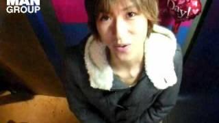 ブルーマングループ東京公演はついに1000回公演へ 2月12日(土)17時半...