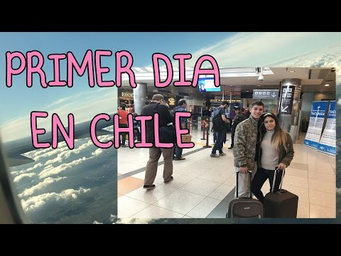 VLOG: NOS FUIMOS A CHILE, ROOM TOUR Y ME PONGO MI SHOWROOM♥