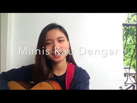 Manis Kau Dengar - Cover (Worship)
