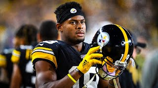 JUJU SMITH-SCHUSTER CALLED ME OUT! HERE'S MY RESPONSE..
