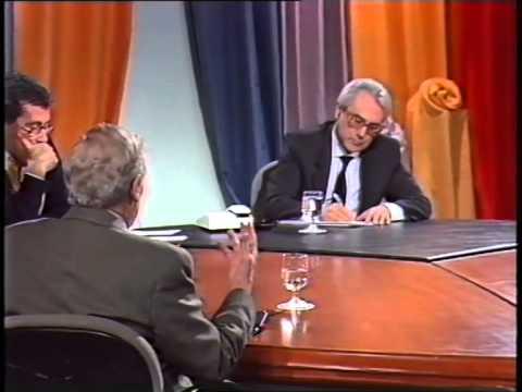 El Tantra - La Tabla Redonda - TVE