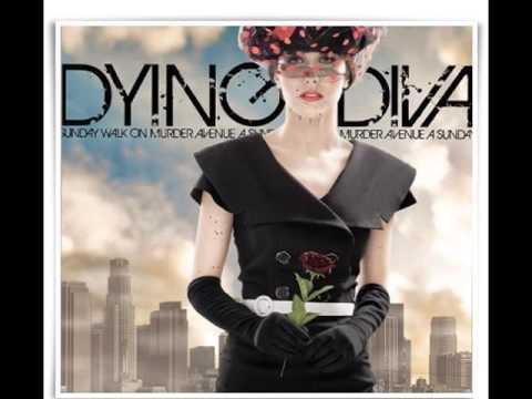 Клип Dying Diva - Murder Avenue