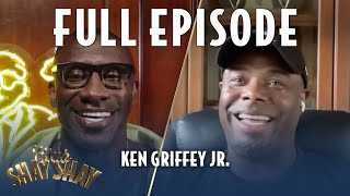 Ken Griffey Jr. FULL EPISODE | EPISODE 6 | CLUB SHAY SHAY